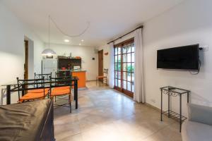 Cabañas Gonzalez, Lodges  Villa Gesell - big - 86