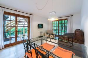 Cabañas Gonzalez, Lodges  Villa Gesell - big - 87