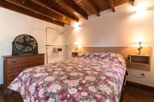 Cabañas Gonzalez, Lodges  Villa Gesell - big - 92