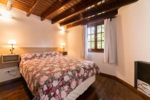 Cabañas Gonzalez, Lodges  Villa Gesell - big - 93
