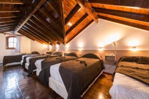 Cabañas Gonzalez, Lodges  Villa Gesell - big - 94