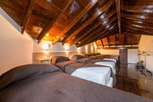 Cabañas Gonzalez, Lodges  Villa Gesell - big - 95