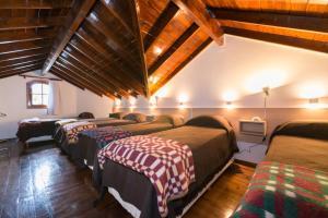 Cabañas Gonzalez, Lodges  Villa Gesell - big - 96