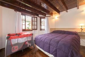 Cabañas Gonzalez, Lodges  Villa Gesell - big - 97