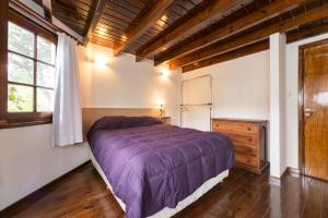 Cabañas Gonzalez, Lodges  Villa Gesell - big - 98