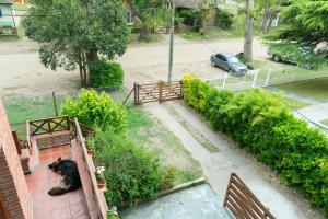 Cabañas Gonzalez, Lodges  Villa Gesell - big - 100