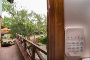 Cabañas Gonzalez, Lodges  Villa Gesell - big - 102