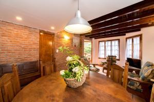 Cabañas Gonzalez, Lodges  Villa Gesell - big - 107
