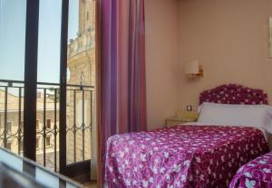 Hotel Tibur, Hotel  Saragozza - big - 28