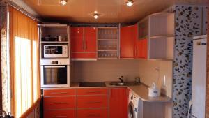 Apartment On Leningradskaya 65