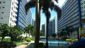 Sea Residences at Shalom condotel, Ferienwohnungen  Manila - big - 24