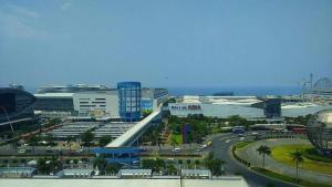 Sea Residences at Shalom condotel, Ferienwohnungen  Manila - big - 14