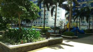 Sea Residences at Shalom condotel, Ferienwohnungen  Manila - big - 25