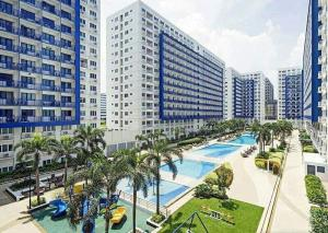 Sea Residences at Shalom condotel, Ferienwohnungen  Manila - big - 23