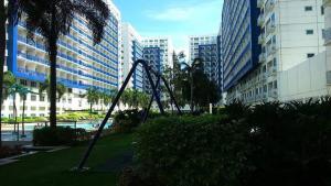 Sea Residences at Shalom condotel, Ferienwohnungen  Manila - big - 22