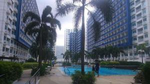 Sea Residences at Shalom condotel, Ferienwohnungen  Manila - big - 21