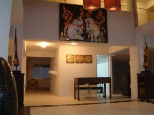 The Boss's Place Sathorn, Hotely  Bangkok - big - 29