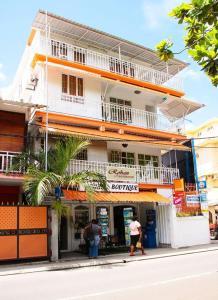 Rohan Residence - , , Mauritius