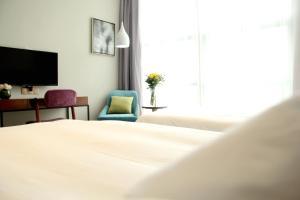 Hangzhou Boman Hotel