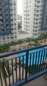 Sea Residences at Shalom condotel, Ferienwohnungen  Manila - big - 16