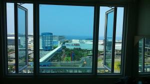 Sea Residences at Shalom condotel, Ferienwohnungen  Manila - big - 17