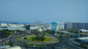 Sea Residences at Shalom condotel, Ferienwohnungen  Manila - big - 15