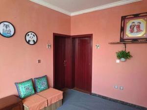 hengha hotel, Hostels  Dali - big - 1