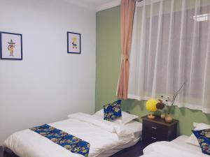 hengha hotel, Hostels  Dali - big - 4