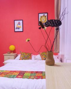 hengha hotel, Hostels  Dali - big - 6