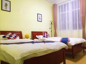 hengha hotel, Hostels  Dali - big - 7