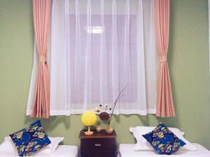 hengha hotel, Hostels  Dali - big - 10