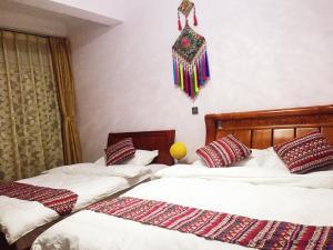 hengha hotel, Hostels  Dali - big - 11