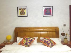 hengha hotel, Hostels  Dali - big - 13