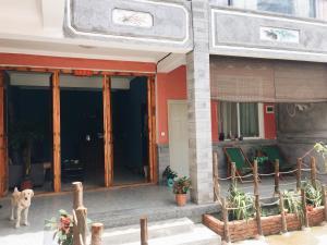 hengha hotel, Hostels  Dali - big - 14