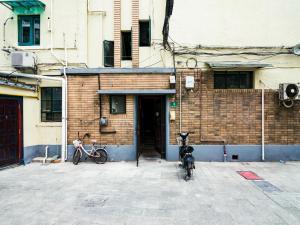 Xujiahui Foreign-style Apartment