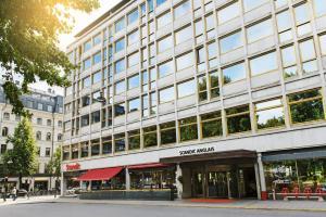 4 hviezdičkový hotel Scandic Anglais Štokholm Švédsko