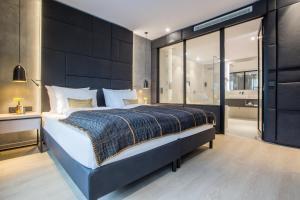 Radisson Blu Hotel, Mannheim, Отели  Мангейм - big - 15