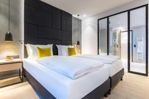 Radisson Blu Hotel, Mannheim, Отели  Мангейм - big - 18