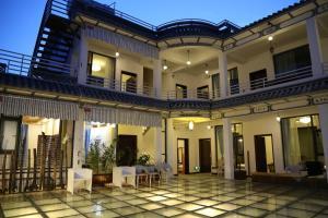 Erhaike Inn