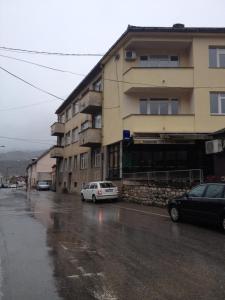 Apartment Cuprija
