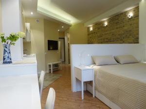 Apartment in ZhK Marshal