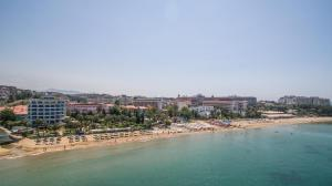 Аланья - Mysea Hotels Incekum - All Inclusive