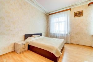 Apartment on Prospect Pyatiletok 17 k.4