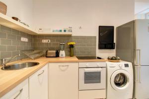 Dessewffy Homey Apartment, Appartamenti  Budapest - big - 2