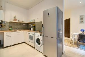 Dessewffy Homey Apartment, Appartamenti  Budapest - big - 8