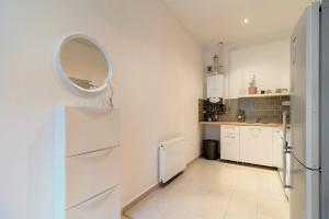 Dessewffy Homey Apartment, Appartamenti  Budapest - big - 6
