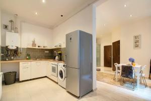 Dessewffy Homey Apartment, Appartamenti  Budapest - big - 5