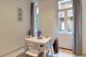 Dessewffy Homey Apartment, Appartamenti  Budapest - big - 4