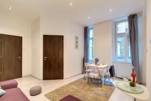 Dessewffy Homey Apartment, Appartamenti  Budapest - big - 3