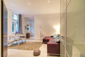 Dessewffy Homey Apartment, Appartamenti  Budapest - big - 25